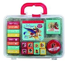 Abarau Princess Elena Stamp Memo Set - $21.60