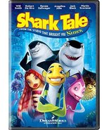 Shark Tale (Widescreen Edition) [DVD] [2004] - $9.95