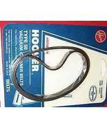 Hoover Dial a Matic Vacuum Cleaner Belt Type 50 12471  - $4.57