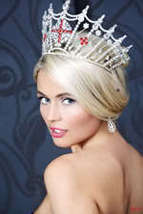 10 X True Beauty Queen Spell~Look Like A Fashion Model~Proven Magick Casting - $23.99