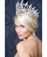 15X TRUE BEAUTY QUEEN SPELL ~ HAVE THE LOOKS OF A FASHION MODEL ~ MAGICK... - $32.99