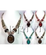 KWLL09058 Wholesale lot of 10 pc Fashion Unique Necklace - $208.95