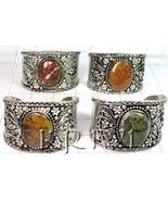 KWLL09037 Wholesale lot of 10 pc Beautiful Cuff Bracelets - $150.90