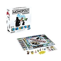 Monopoly Board Game Collectors Edition Christmas Kids Family Toy Super M... - $53.06