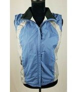 Mountain Hardwear women S/P wind stopper vest outdoor hiking - $34.65