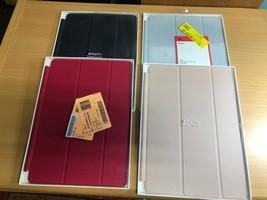 """Genuine Apple Smart Cover For 10.5"""" I Pad Pro - Rose Gold Pink Sand Mist Blue - $99.99"""
