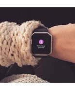 Fitbit Blaze (Activity Tracker Only) Smart Fitness Watch Heart Rate Workout - $84.99