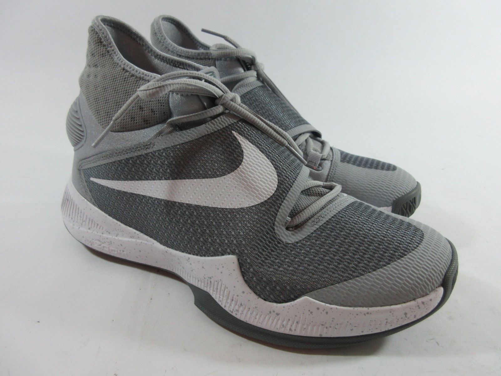 pretty nice a60ad 7ce54 Nike Zoom Hyperrev 2016 Wolf Grey White and 50 similar items