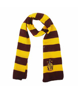 Harry Potter Gryffindor House Cosplay Knit Wool Costume Scarf Halloween ... - $9.87