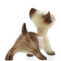 Hagen Renaker Specialty Cat Siamese Kitten Walking Ceramic Figurine image 6