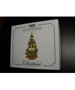 Christmas 2015 White House Historical Association Ornament Calvin Coolid... - $19.99