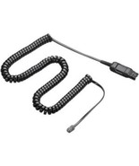 Plantronics HIC Adapter Cable - for Phone, Headset - 1 x Quick Disconnect - $40.99