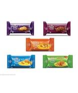 Britannia Good Day  Cookies  5 Variants  6 Packs Each  Biscuit - $15.21+
