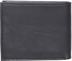 Tommy Hilfiger Men's Premium Coin Pouch Credit Card ID Wallet & Valet 31TL25X020 image 4