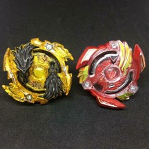 Beyblade Burst Victory Valkyrie Flame Knight & Lost Longinus Dragon TAKARA TOMY - $271.32