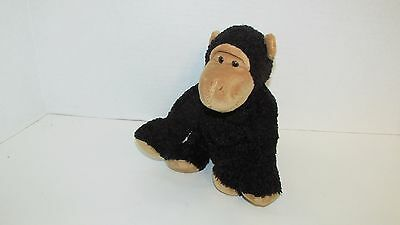 Mary Meyer Sweet Rascals Chimp black tan ape Monkey Plush Stuffed Animal Chester