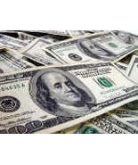 POWERFUL MONEY & WEALTH SPELL~HELP WITH LOTTERY,BINGO OR NEW JOB~ANY MONEY NEEDS - $12.59