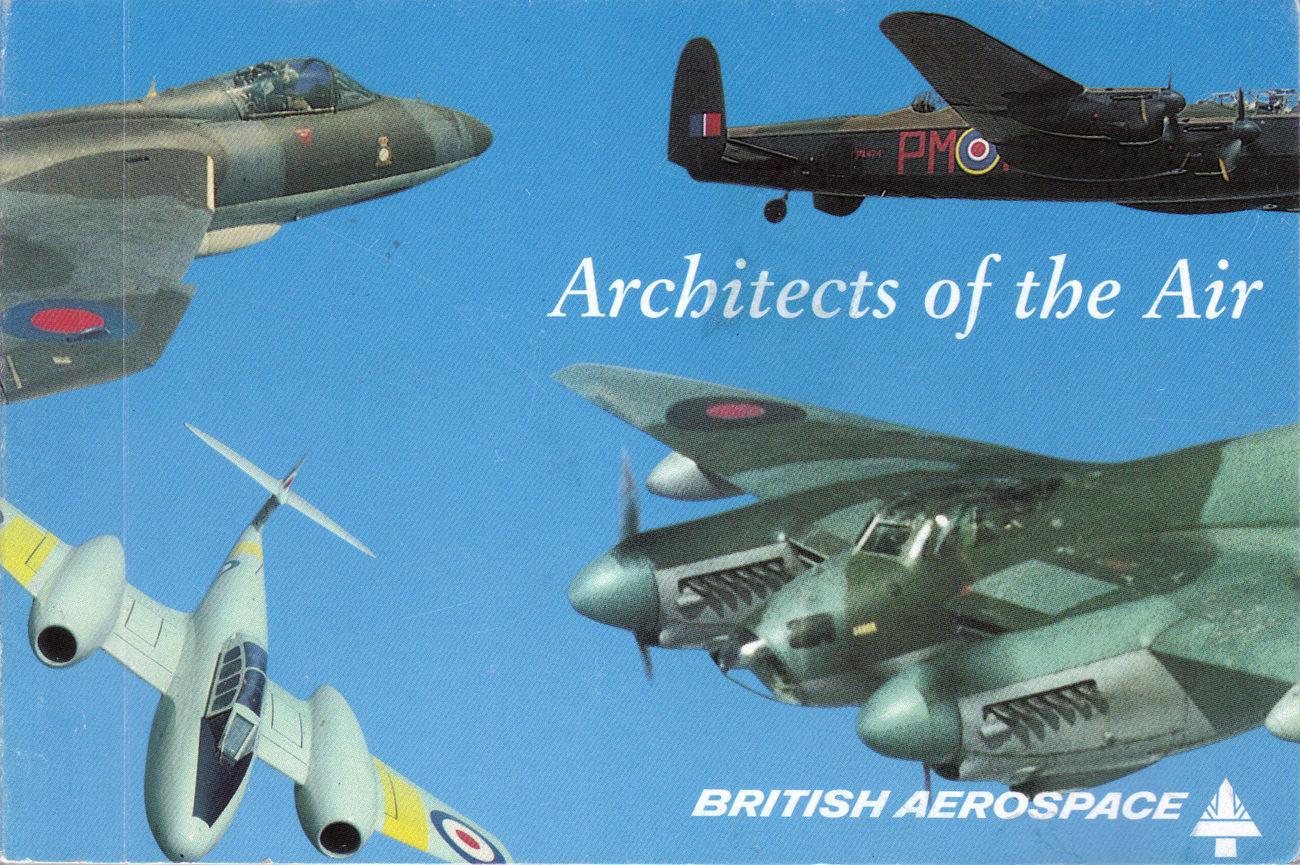 Aircraft cards