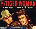 Tiger woman thumb155 crop