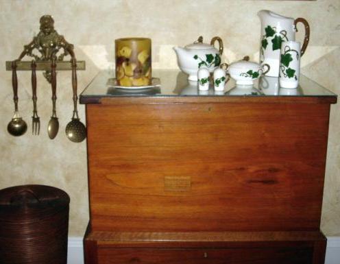 Vintage Sugar Bowl Poppytrail Metlox CALIFORNIA IVY