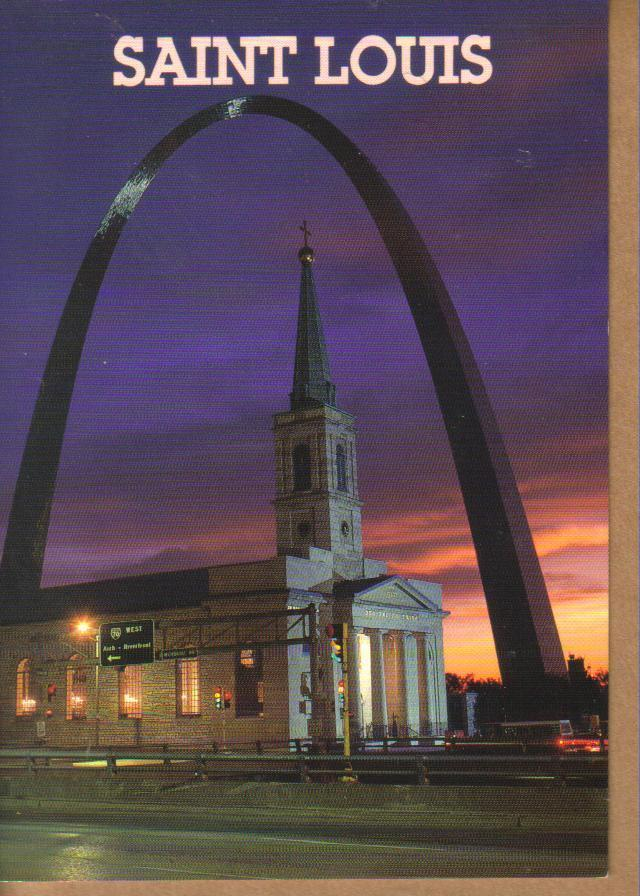 St louis arch coupons