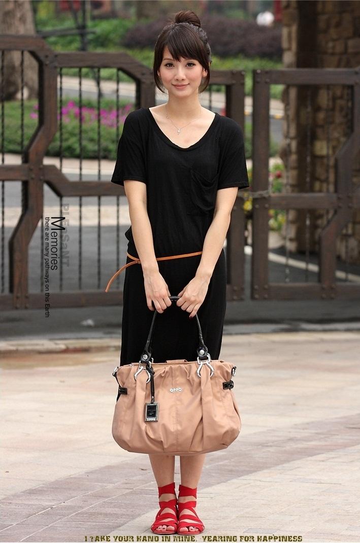 NWT Fashion Charming women's Shoulder Bag / Peru