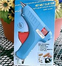 Hot Glue Gun, Hot Melt Glue Gun - $8.99