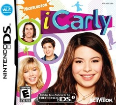 iCarly - Nintendo DS [video game] - $14.64