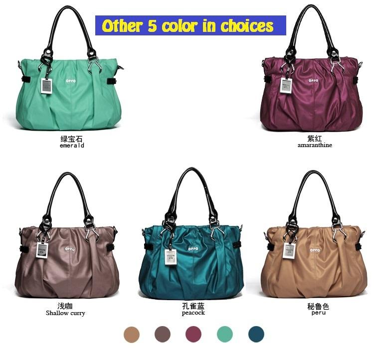 NWT Fashion Charming women's Shoulder Bag / Amaranthine