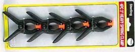 Mini 3 inch hold down 1-1/2 in. jaw opening clamps Set 4 - $3.00
