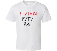 Future Extra Luv T Shirt - $17.99