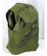 Harris Mfg. Co. Inc. Inflatable Survival Hood 30003/1414S101-1 OD Green - $25.00