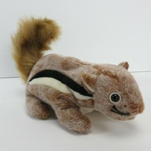 TY Beanie Babies Chipper squirrel 1999 P.E. Pellets off printed tush tag - $179.00
