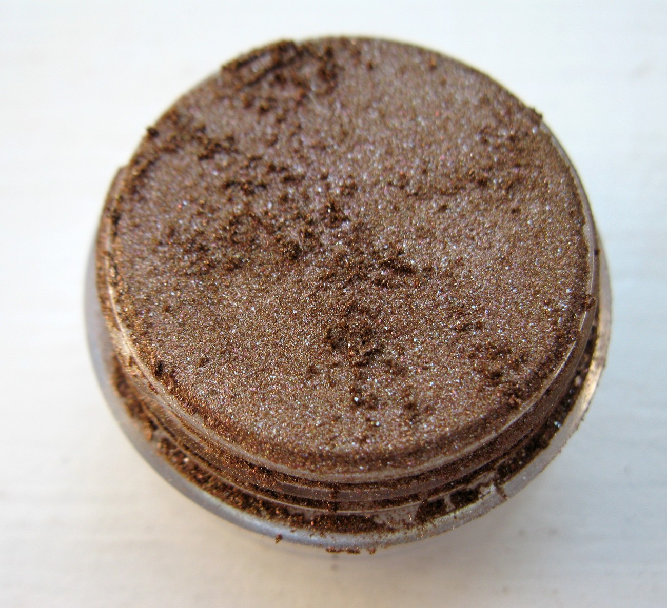 MINERALS EYE SHADOW MAKEUP 3 GRAMS ~~ CINDER SWIRL ~~