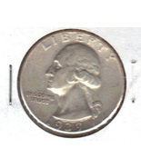 Nice 1939 P Washington Quarter - €8,66 EUR