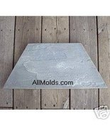 River Stone 4 Sided concrete cement stepping st... - $22.00
