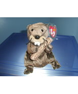 Lumberjack TY Beanie Baby MWMT 2003 - $6.99