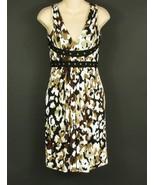 NWT MAGGIE LONDON Matte Jersey Dress  2 Petite - $32.00