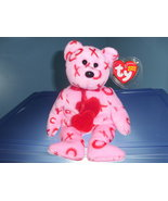 Hug-Hug TY Beanie Baby MWMT 2005 - $6.99