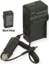 Charger f/ Panasonic NV-GS22 NV-GS230 NV-GS250 NV-GS120 - $12.51