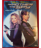 MY MOTHER THE SPY- DVD- MOVIE- DYAN CANNON- NEW- FREE SHIPPING - $8.99
