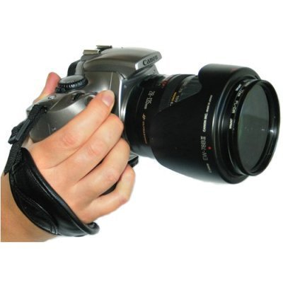 Hand Wrist Grip Strap for Canon Nikon Sony Pentax SLR