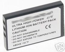 KLIC-5000 KLIC5000 Battery for Kodak 8499741 LS633