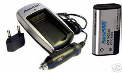 Klic 8000 Klic8000 Battery Charger For And 50 Similar Items