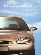 1997 Mercury SABLE brochure catalog US 97 LS GS Wagon - $9.00