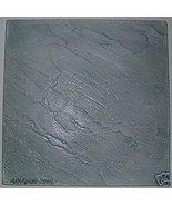 River Stone Square concrete cement stepping sto... - $26.95