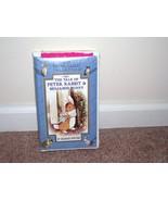 BEATRIX POTTER Tale of Peter Rabbit Ben Bunny VHS NEW! - $12.96