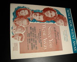 Sheet music since you went away selznick motion picture 1944 chappell  01 thumb155 crop