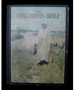 Vintage 1922 The Children's Bible Book Stories Child's Holy - $20.00
