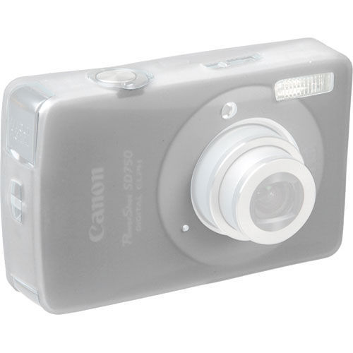 Silicone Skin for Canon ELPH IXUS 970 IS IXUS970 970IS